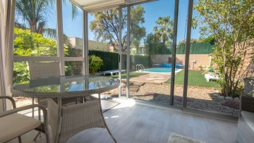House for Sell in Cambrils to the area Vilafortuny