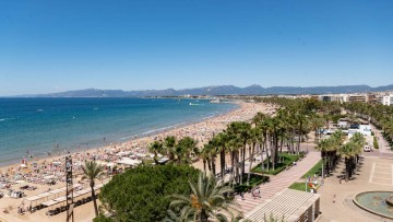 Flat for Sell in Salou to the area Promenade Jaime I