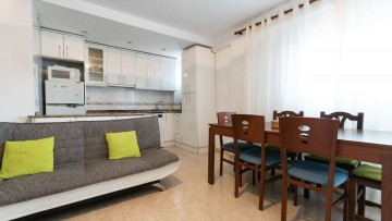 Flat for Sell in Salou to the area Tourist area
