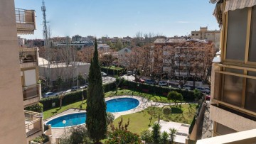 Flat for Sell in Salou to the area Town